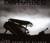 Disturbed The Sound of Silence CD