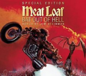 MEAT LOAF - BAT OUT OF HELL 2 CD