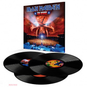 Iron Maiden En Vivo 3 LP