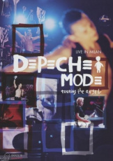 DEPECHE MODE TOURING THE ANGEL: LIVE IN MILAN DVD