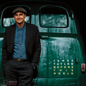 James Taylor Before This World LP