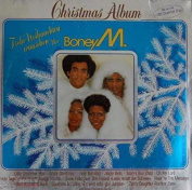 Boney M. Christmas Album LP