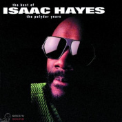 Isaac Hayes Out Of The Ghetto - The Polydor Years CD