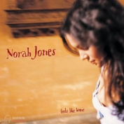 NORAH JONES FEELS LIKE HOME LP