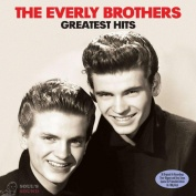 EVERLY BROTHERS GREATEST HITS LP