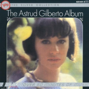 Astrud Gilberto The Silver Collection CD