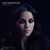 Amy Macdonald - Under Stars CD
