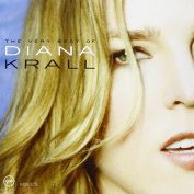 Diana Krall The Very Best Of CD
