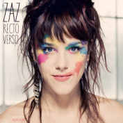 Zaz Recto Verso 2 LP