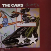 The Cars Heartbeat City (Expanded Edition) 2 LP Limited Opaque Red