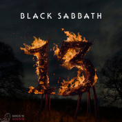 Black Sabbath 13 2 LP
