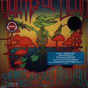 Grateful Dead Shrine Exposition Hall, Los Angeles, CA, November 10, 1967 3 LP