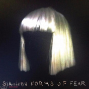 SIA 1000 Forms of Fear CD Bonus Track