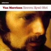 VAN MORRISON - BROWN EYED GIRL CD