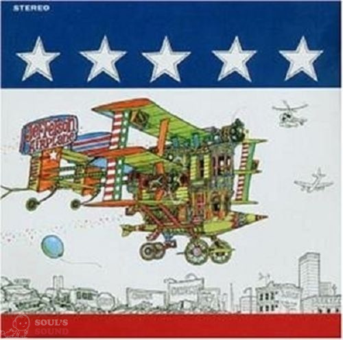 JEFFERSON AIRPLANE - AFTER BATHING AT BAXTER'S CD
