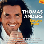 Thomas Anders The Love In Me 3 CD