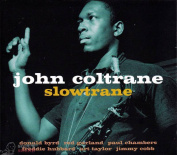 JOHN COLTRANE - SLOWTRANE 3CD