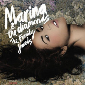 MARINA & THE DIAMONDS - THE FAMILY JEWELS CD