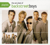 BACKSTREET BOYS - PLAYLIST: THE VERY BEST OF BACKSTREET BOYS CD