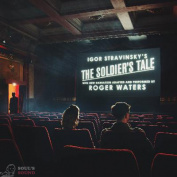 Roger Waters Igor Stravinsky: The Soldier's Tale 2 CD