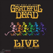 Grateful Dead The Best Of The Grateful Dead Live Volume 1: 1969-1977 2 LP