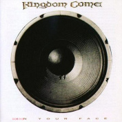 Kingdom Come - In Your Face CD