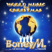 Boney M. Worldmusic for Christmas CD