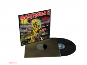 Iron Maiden Killers LP