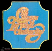 Chicago Chicago Transit Authority (50th Anniversary Remix) 2 LP