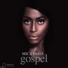 Mica Paris Gospel LP