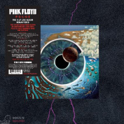 Pink Floyd Pulse 4 LP Box Set