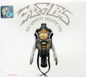 EAGLES - THE COMPLETE GREATEST HITS 2 CD