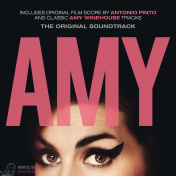 Amy Winehouse	 AMY CD