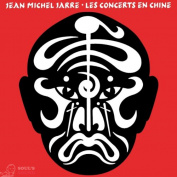 JEAN-MICHEL JARRE - THE CONCERTS IN CHINA 2CD