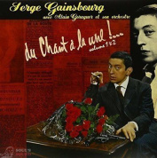 SERGE GAINSBOURG - Du Chant A La Une! Vol. 1&2 LP