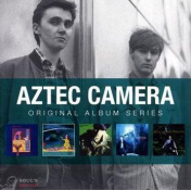 Aztec Camera ‎– Original Album Series 5 CD