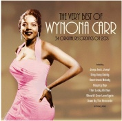 WYNONA CARR THE VERY BEST OF CD