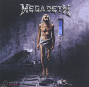 Megadeth Countdown To Extinction CD