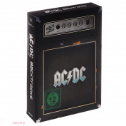 AC/DC Backtracks 2 CD + DVD