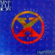 MARILLION - A SINGLES COLLECTION 1982-1992 CD