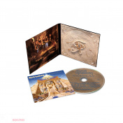 Iron Maiden Powerslave CD Digipack