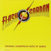 Queen Flash Gordon CD