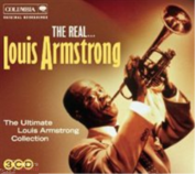 LOUIS ARMSTRONG - THE REAL…LOUIS ARMSTRONG 3CD
