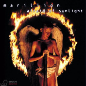 MARILLION AFRAID OF SUNLIGHT CD