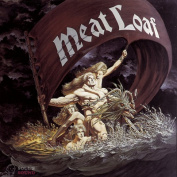 Meat Loaf Dead Ringer LP