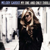 Melody Gardot My One And Only Thrill LP