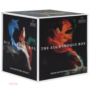 The All Baroque (Box) 50 CD