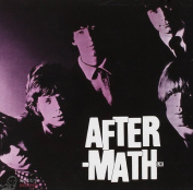 The Rolling Stones Aftermath (UK Version) CD