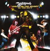 Whitesnake Live... In the Heart of the City CD