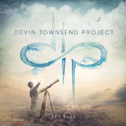 Devin Townsend Project Sky Blue 2 LP + CD